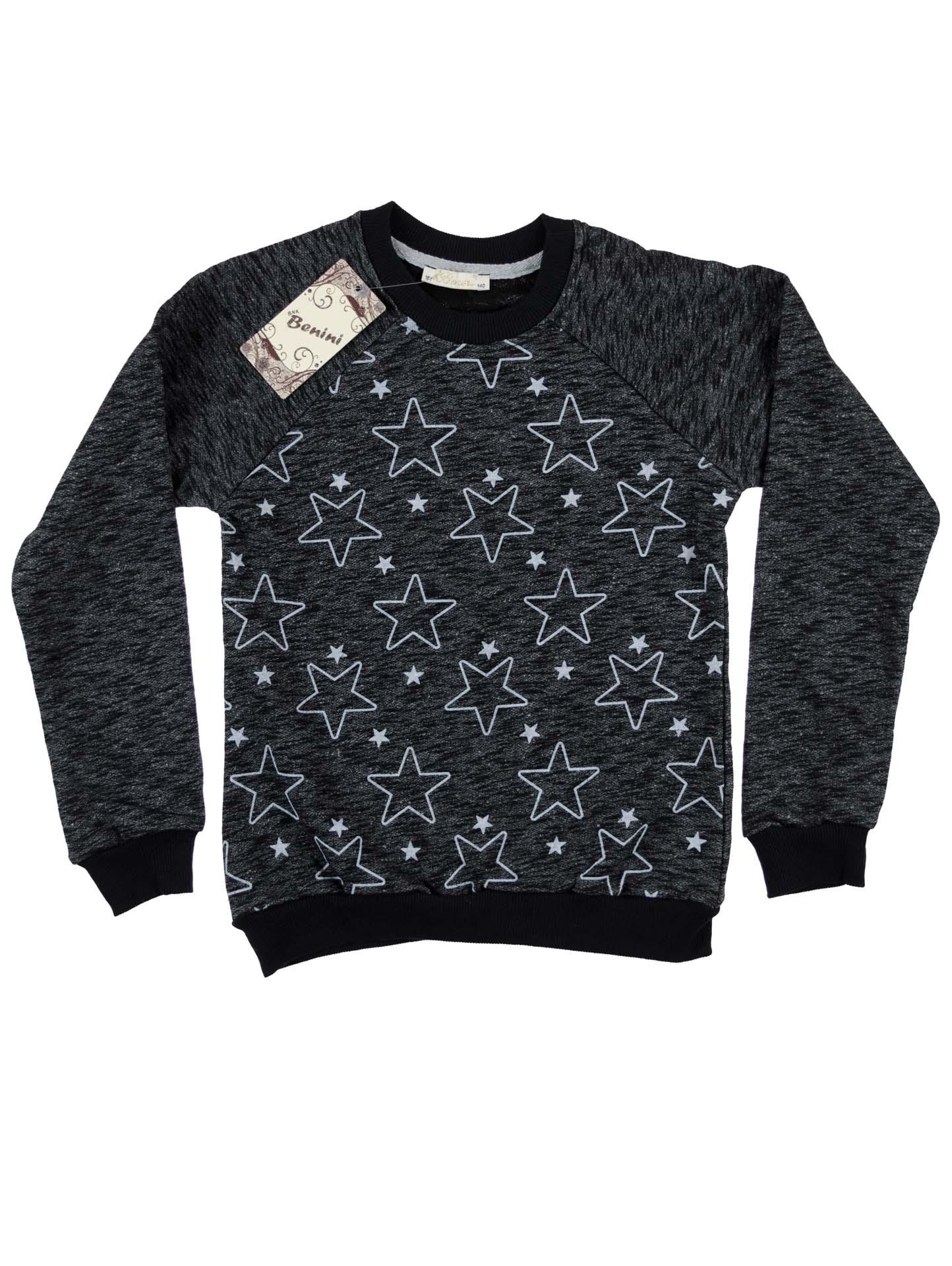 Купити. Теплий светр для дівчинки Benini ... 33d8093d31af6