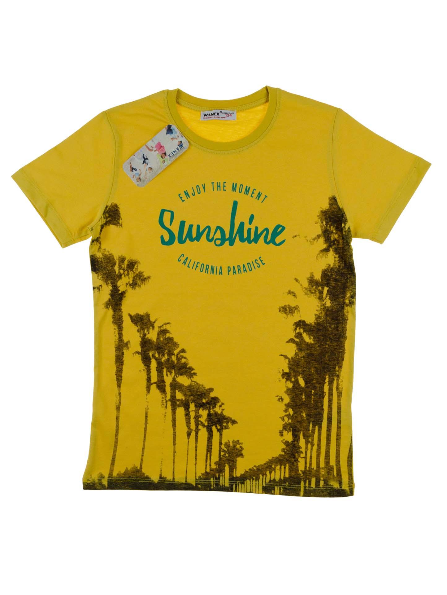 Стильная летняя футболка ... b0458d4260aa7