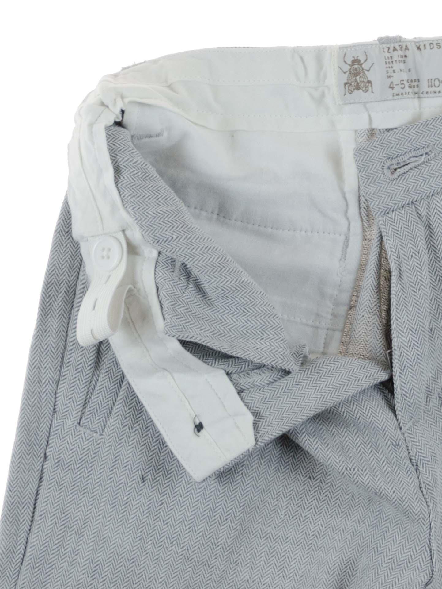 Купити Класичні літні брюки для хлопчика  f2540bd261f20