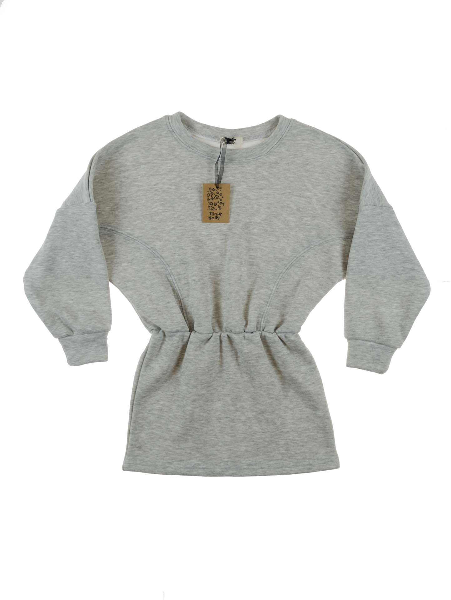 e733ab3e26a3e08 Купить Платье утепленное однотонное | Top Shelf | Интернет-магазин ...