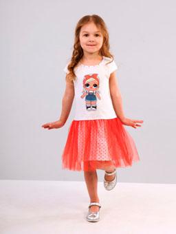 25b155e39f63f0c Купить Летнее платье LOL | Top Shelf | Интернет-магазин детской ...