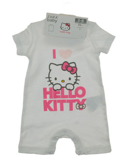 Боди Hello Kitty